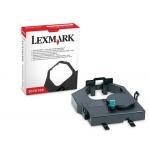 Cinta retintado Lexmark / / 2500 color negro alto rendimiento