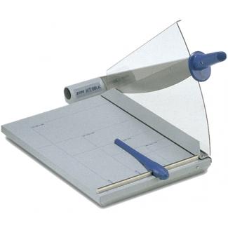 Kobra 360-A - Cizalla de palanca, formato A4, capacidad 30 hojas