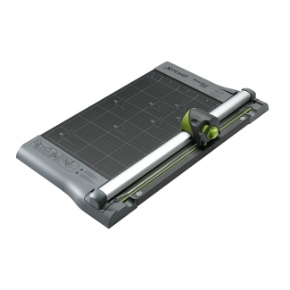 Rexel Smartcut A425 - Cizalla de rodillo, formato A4, capacidad 10 hojas