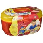 Giotto Súper Color Box Bebe 465800 - Cofre con lápices y rotuladores de colores
