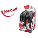 Compas Maped con adaptador y estuche de minas