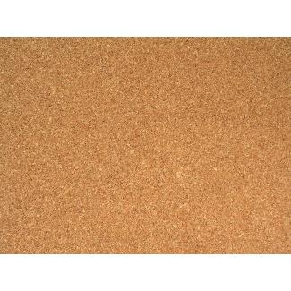 Liderpapel 13111 - Lámina de corcho, tamaño 915x610x5 mm