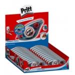 Corrector Pritt roller compact 4.2 mm x 8.5 mt promo 20+4