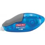 Tipp-Ex 895933 Soft Grip - Cinta correctora, 5 mm x 10 m