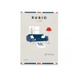 Cuaderno Rubio english at home