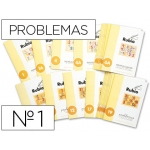 Cuaderno Rubio problemas Nº 1