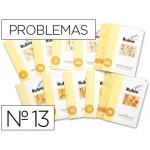 Cuaderno Rubio problemas Nº 13