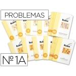 Rubio PR-1A - Cuaderno de operaciones y problemas Nº 1A