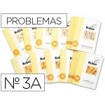 Rubio PR-3A - Cuaderno de operaciones y problemas Nº 3A