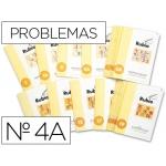 Rubio PR-4A - Cuaderno de operaciones y problemas Nº 4A