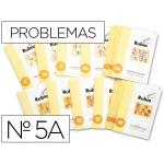 Rubio PR-5A - Cuaderno de operaciones y problemas Nº 5A