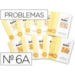 Rubio PR-6A - Cuaderno de operaciones y problemas Nº 6A