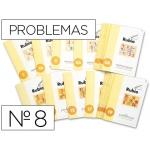 Rubio PR-8 - Cuaderno de operaciones y problemas Nº 8