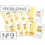 Cuaderno Rubio problemas Nº 9