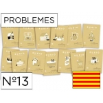 Cuaderno Rubio problemes nº13 catalan
