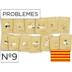 Cuaderno Rubio problemes nº9 catalan