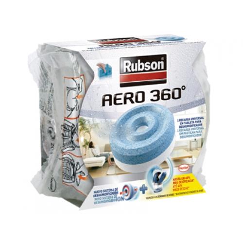 deshumificador rubson aero 360 recambio pastilla papeler a distrimar. Black Bedroom Furniture Sets. Home Design Ideas