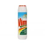 Detergente Vim clorex en polvo 750 gr