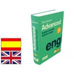 Larousse Advanced 2405464 - Diccionario avanzado, Inglés-Español