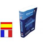 Diccionario Vox esencial frances español