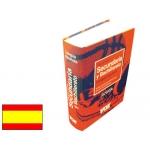 Vox 2401307 - Diccionario de secuandaria, Castellano