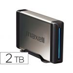 Disco duro Maxell 3.5
