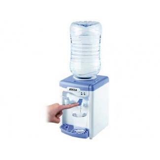 Dispensador de agua Jocca con deposito agua fria y del tiempo