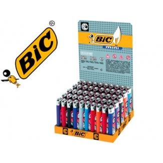 Bic Mini - Encendedor, colores surtidos