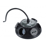 Enchufe Tucano power plug multipresa