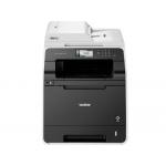 Equipo multifuncion Brother 28ppm/28ppm copiadora escaner impresora laser color