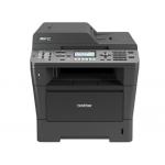 Equipo multifuncion Brother 36ppm copiadora escaner impresora fax lcd