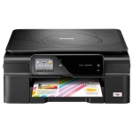 Equipo multifuncion Brother dcp-j552dw 33ppm/27ppm copiadora escaner impresora inyección tinta color usb