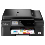 Equipo multifuncion Brother dcp-j752dw 33ppm/27ppm copiadora escaner impresora inyección tinta color usb