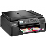 Equipo multifuncion Brother mfc-j470dw 33ppm/27ppm copiadora escaner fax impresora inyección tinta