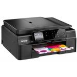 Equipo multifuncion Brother mfc-j650dw 33ppm/27ppm copiadora escaner duplex impresión fax lcd 6,8 cm usb