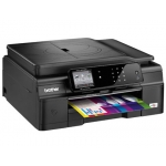 Equipo multifuncion Brother mfc-j870dw 33ppm/27ppm copiadora escaner fax impresora inyección tinta