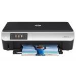 Equipo multifuncion Hp envy 5,2p mm negro 5,2p mm color copiadora escaner impresora tinta color usb 2.0