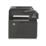 Equipo multifuncion Hp m425dn 33ppm copiadora escaner impresora laser monocromo usb 2.0 hi speed