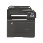 Equipo multifuncion Hp m425dw 33ppm copiadora escaner impresora laser monocromo usb 2.0