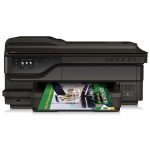 Equipo multifuncion Hp officejet 33p mm negro 29p mm color copiadora escaner impresora fax tinta color usb