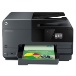 Equipo multifuncion Hp officejet pro 19p mm negro 31p mm color copiadora escaner impresora fax tinta