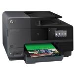 Equipo multifuncion Hp officejet pro 21p mm negro 34p mm color copiadora escaner impresora fax tinta