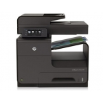 Equipo multifuncion Hp officejet pro x476dw inyección de tinta color 36 ppm negro 36 ppm color 768 mb