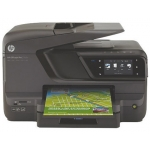 Equipo multifuncion Hp officejet professional 276dw inyección de tinta color 20ppm negro 15ppm color 512