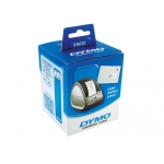 Etiqueta adhesiva Dymo 99012 tamaño 89x36 mm para impresora 400 260 etiquetas uso direcciones papel caja de 2 unidades