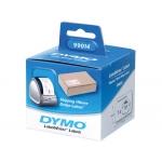 Etiqueta adhesiva Dymo tamaño 101x54 mm para impresora 400 220 etiquetas uso envios