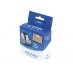 Etiqueta adhesiva Dymo tamaño 89x36 mm para impresora 400 260 etiquetas uso direcciones plástico tte