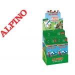 Expositor sobremesa Alpino personaliza tu estuche