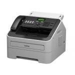 Fax Brother laser monocromo copia 20ppm 250 hojas de papel 16 mb de memoria