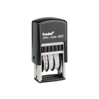 Fechador Trodat entintaje automático 3,8 mm